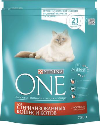 Сухой корм Royal Canin / Роял Канин для кошек   Купить