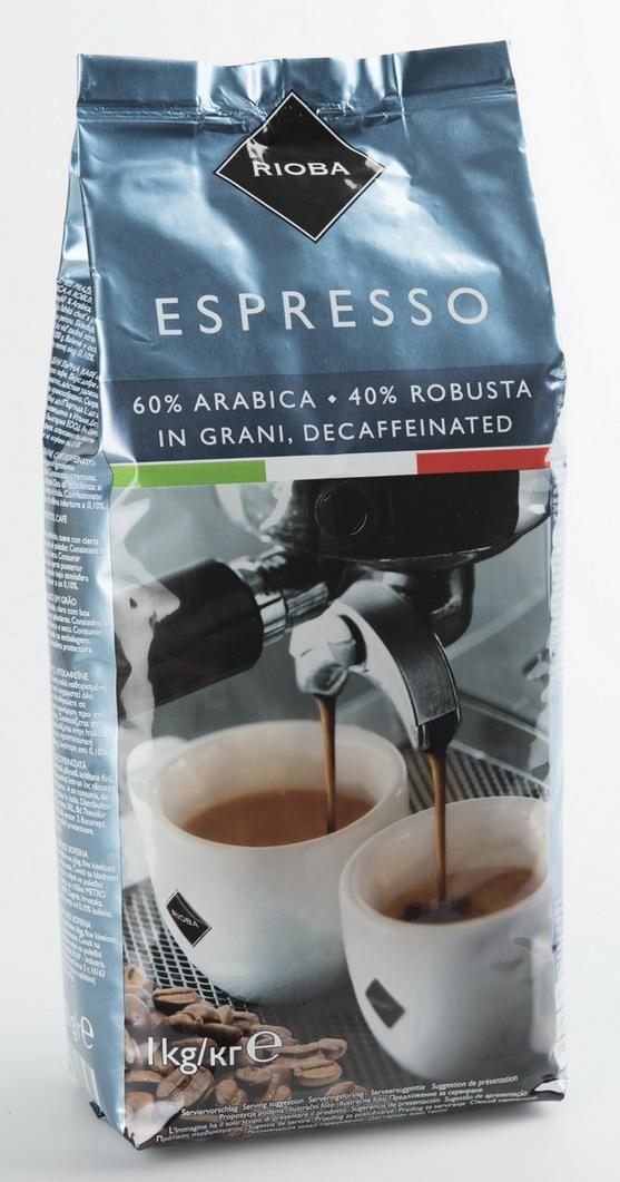 Кофе в зернах оптом краснодар