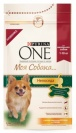 Корм PURINA ONE Моя собака непоседа, 1,5кг