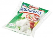 Сыр Mozzarella LOCATELLI шарик 45%, 125г