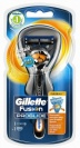Бритва GILLETTE FLEXBALL, 1 кассета