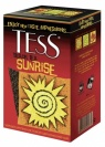 Чай листовой TESS Sunrise, 200г
