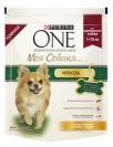 Корм PURINA ONE Моя собака непоседа, 600г